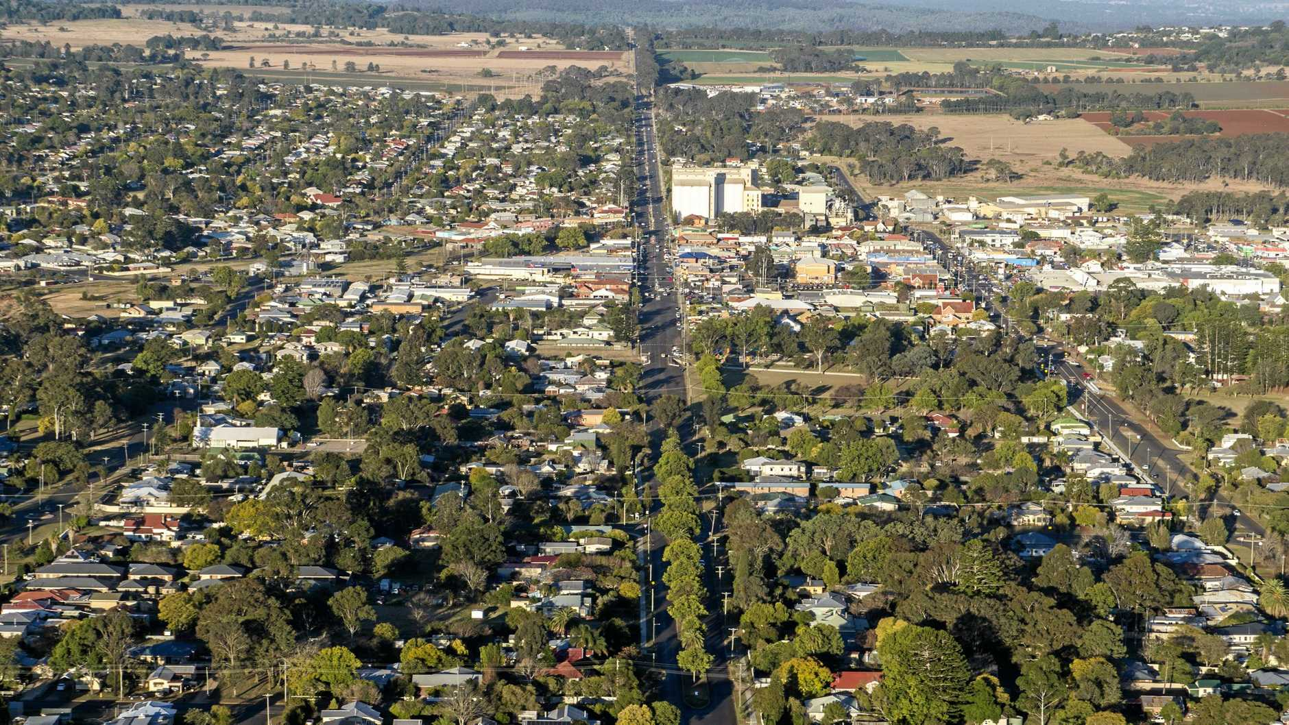 NEW DATA: Statics reveal an increase in South Burnett visitor numbers.