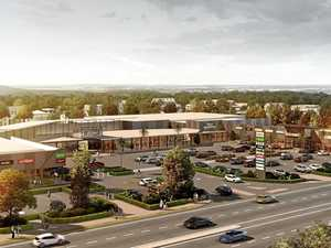 Shopping centre getting $10 million facelift, rebrand