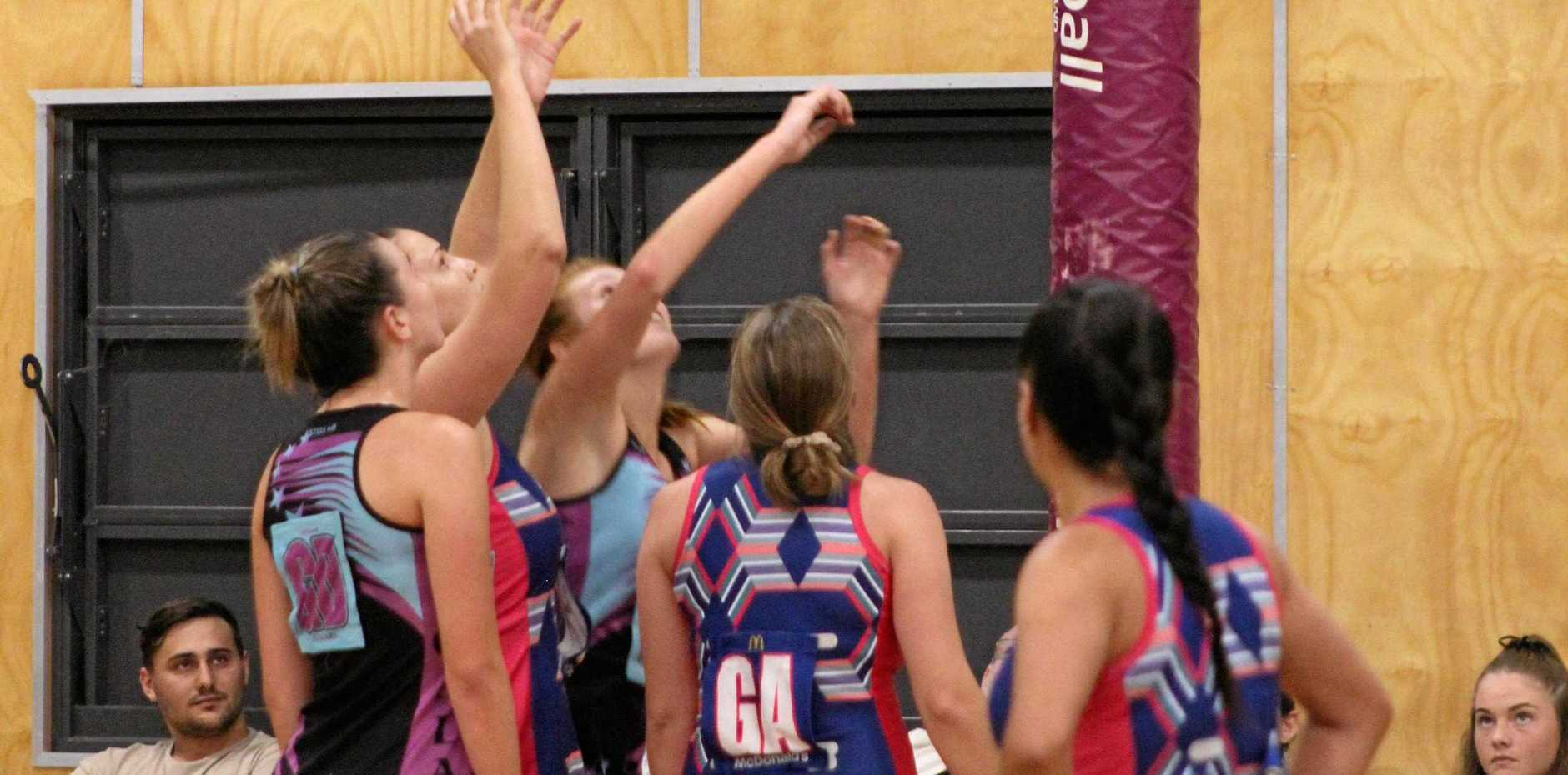 CLOSE CONTEST: Storm defeated Galaxy Supernovas 38-37 in a gripping MNA Premier League semifinal encounter to progress through to the grand final.