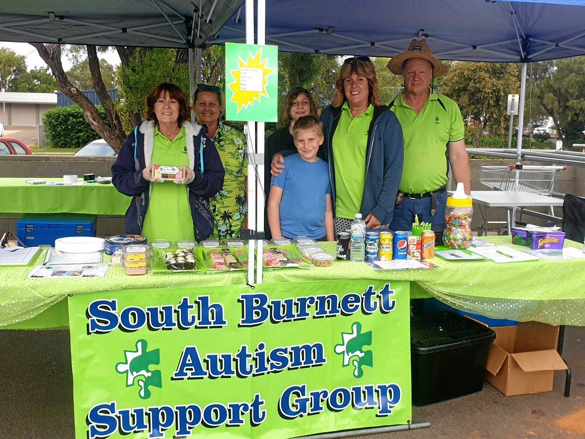 The South Burnett Autism Support Group is bringing a conference to Nanango to help people learn more about autism.