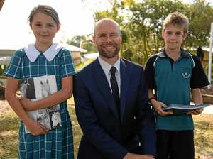 Gympie's top NAPLAN schools revealed