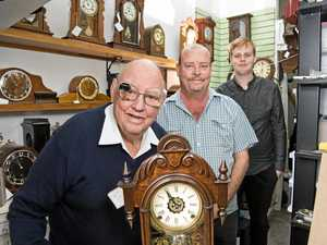 Touch of Toowoomba: Sel Smith Watch Centre