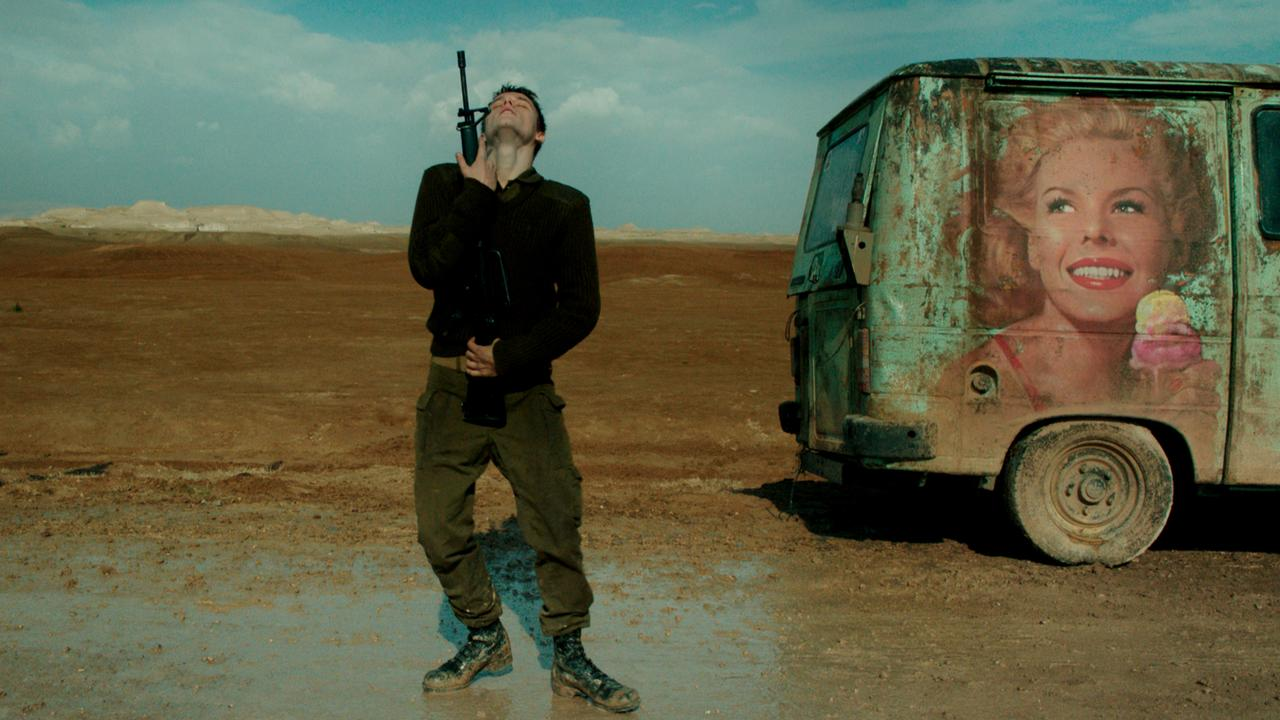 Foxtrot is a stunning film