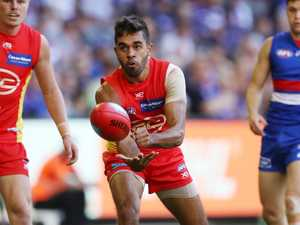 Twist in chase for 'wild' AFL talent