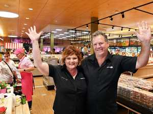 First look inside Baringa's new supermarket