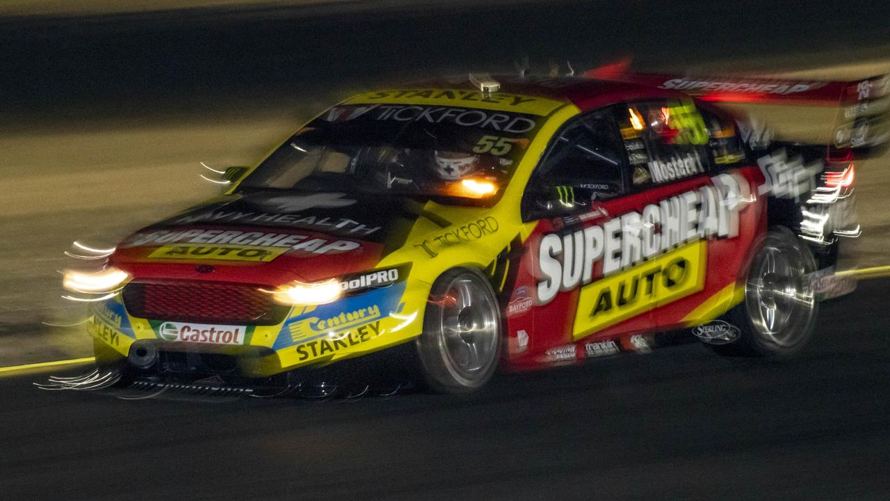 The GC600 could take to the streets of Surfers Paradise under spotlights.