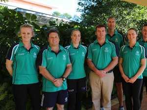 Flinders appoints directors of coaching