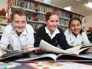 NAPLAN results: Queensland students going backwards