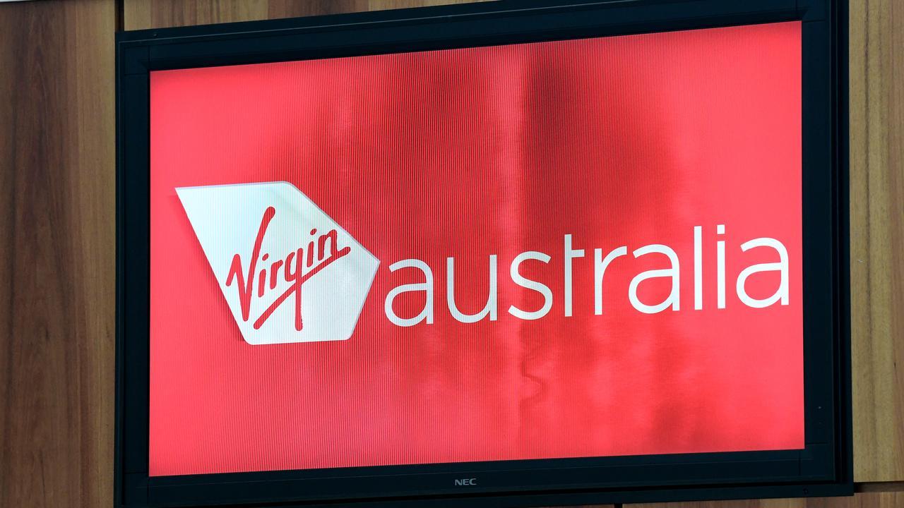 Virgin Australia has announced job cuts. Picture: AAP