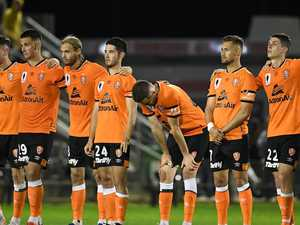 Mariners end Roar's Cup hopes