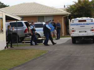 WATCH: Drug supply smashed in early morning raids