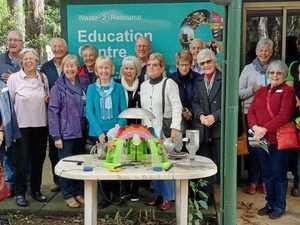 Group guide: Sunshine Coast