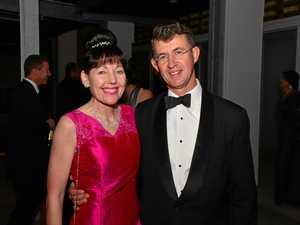 Kathy Duff shares heartbreak of losing partner to suicide