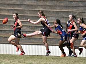 Bombers women continue upward trend