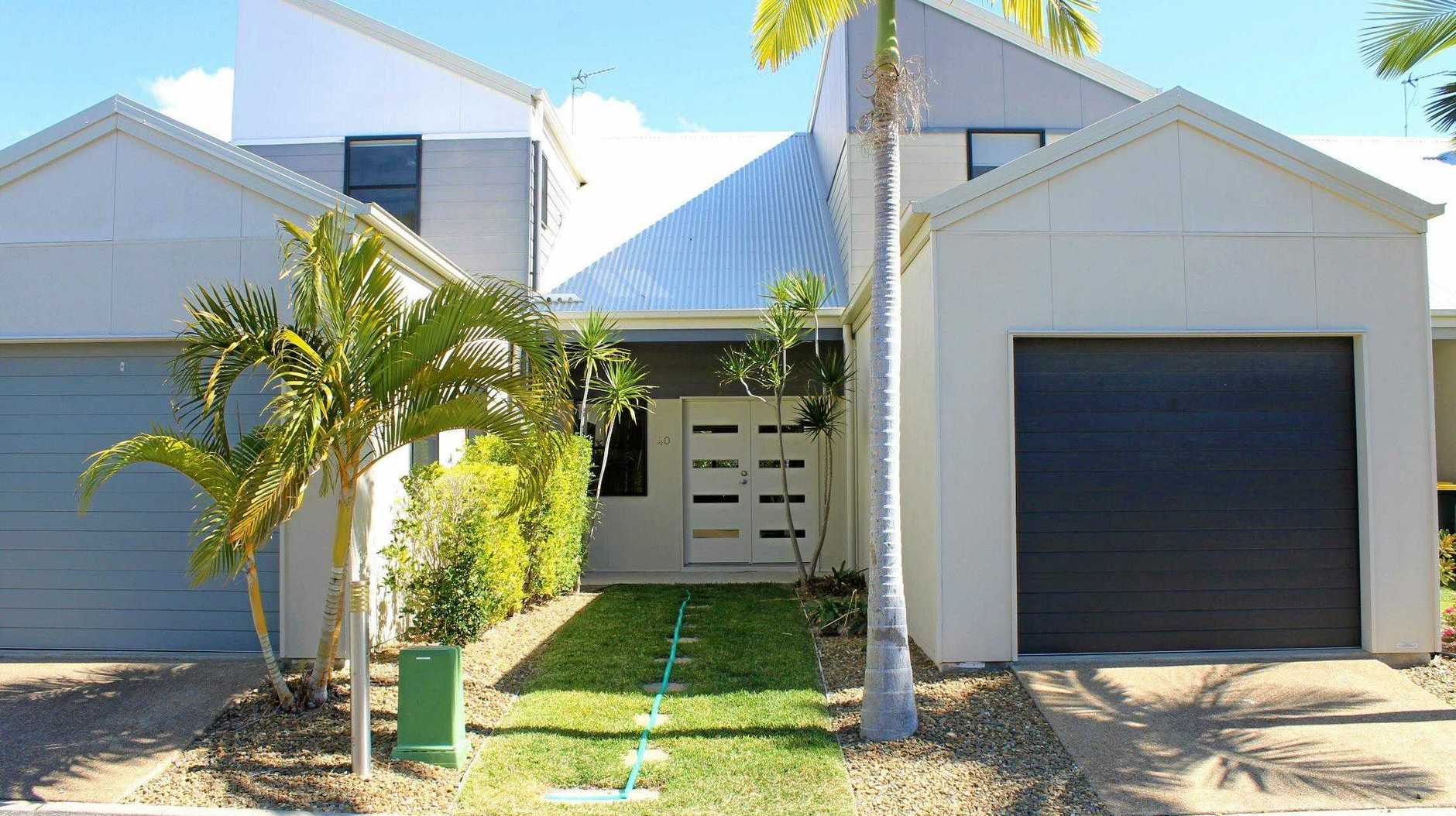 ON THE MARKET: 40/1 Michel Pl, Telina,   is listed on realestate.com.au for $179,000.