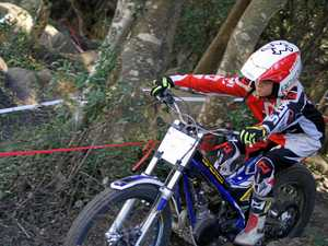 Young Mason takes out state honours