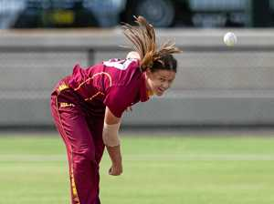 Sippel to continue rise on national cricket stage