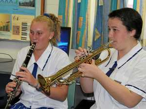Mackay hosts prestigious music program