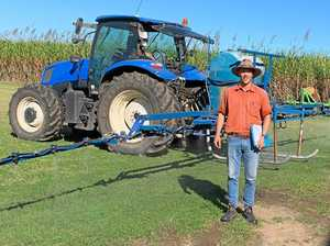Student lands dream agriculture job in Mackay