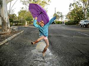 August welcomes rain to the Maranoa for first time