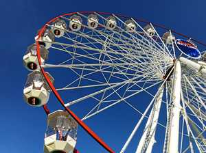 Will Tweed's Big Ferris Wheel keep on turning?