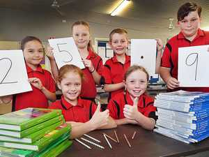 How Fraser Coast's most improved NAPLAN school did it