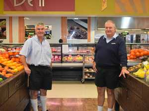 NEW OWNERS: End of an era as brothers move on