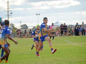 Injured mates inspire teams push for grand final