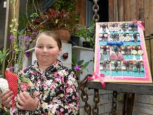 Plucky girl from Eidsvold crafting a business empire