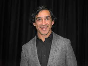 A trip that changed Johnathan Thurston's life forever