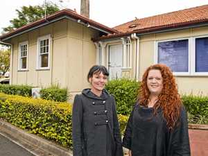 'It's surreal': Toowoomba women's refuge finds a home