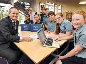 NAPLAN: Our most improved high school's principal speaks out