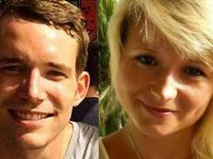 Backpacker killers to be executed
