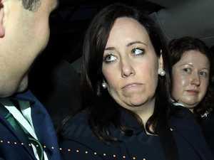 Labor leader Jodi McKay suspends Kaila Murnain