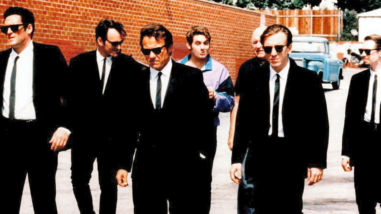 Reservoir Dogs will be available on Tubi in the future.