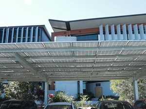 USC to save millions through renewable energy