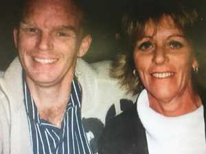 Hero cop's mum: 'Let the scum rot in jail'