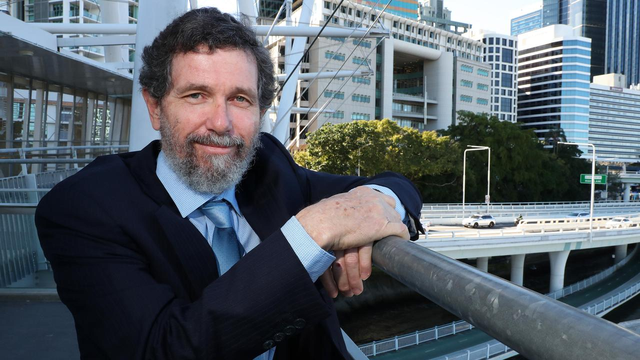 Dr. Peter Ridd could be eligible for taxpayer funding to defend an unfair dismissal court case. Picture: Liam Kidston.