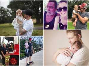 GALLERY: The Coffs Coast's best dads