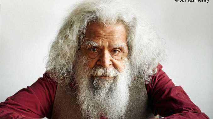 Jack Charles: Living with no excuses, no regrets