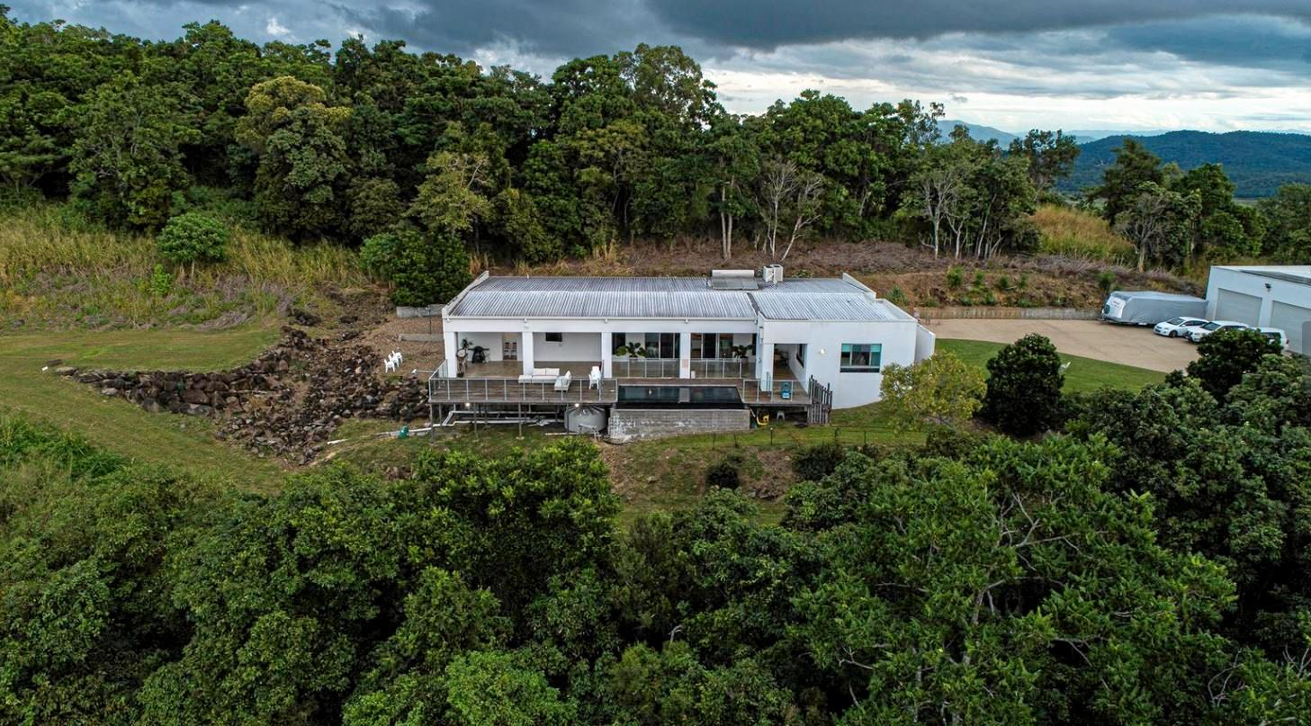 185 Ian Reddacliff Drive, The Leap, is for sale.