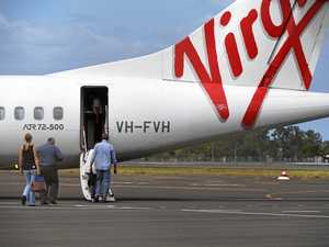 Economic hit if 'fares jacked up or flights axed'
