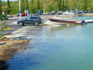 Smooth sailing for Rosslyn bay after upgrades completed
