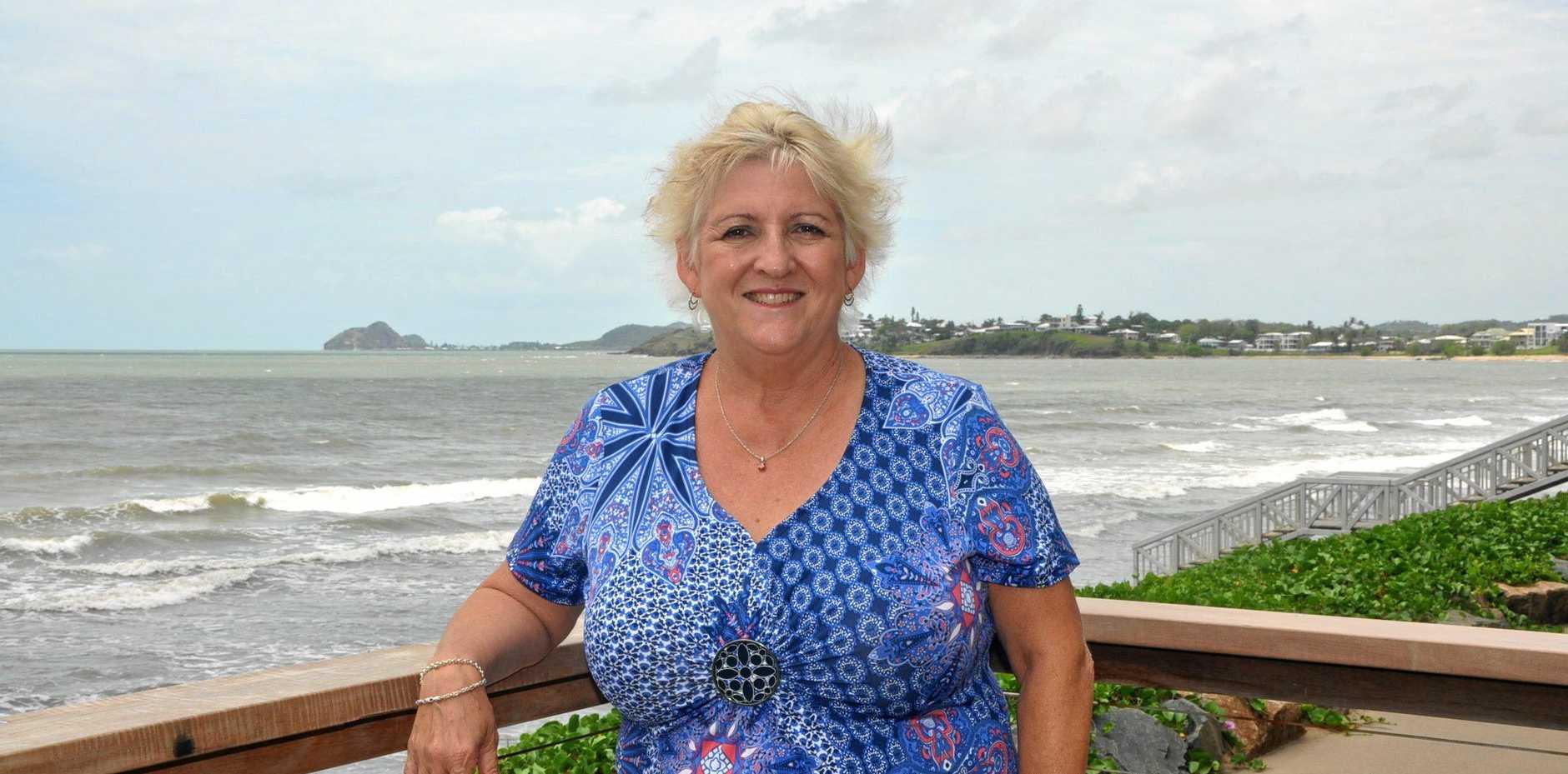 Member for Capricornia, Michelle Landry, said no compulsory land aquisitions will be undertaken