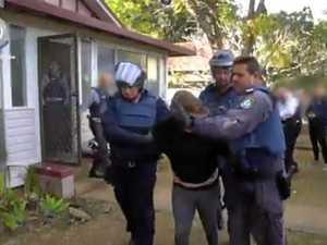 More arrests made as part of major drug raids