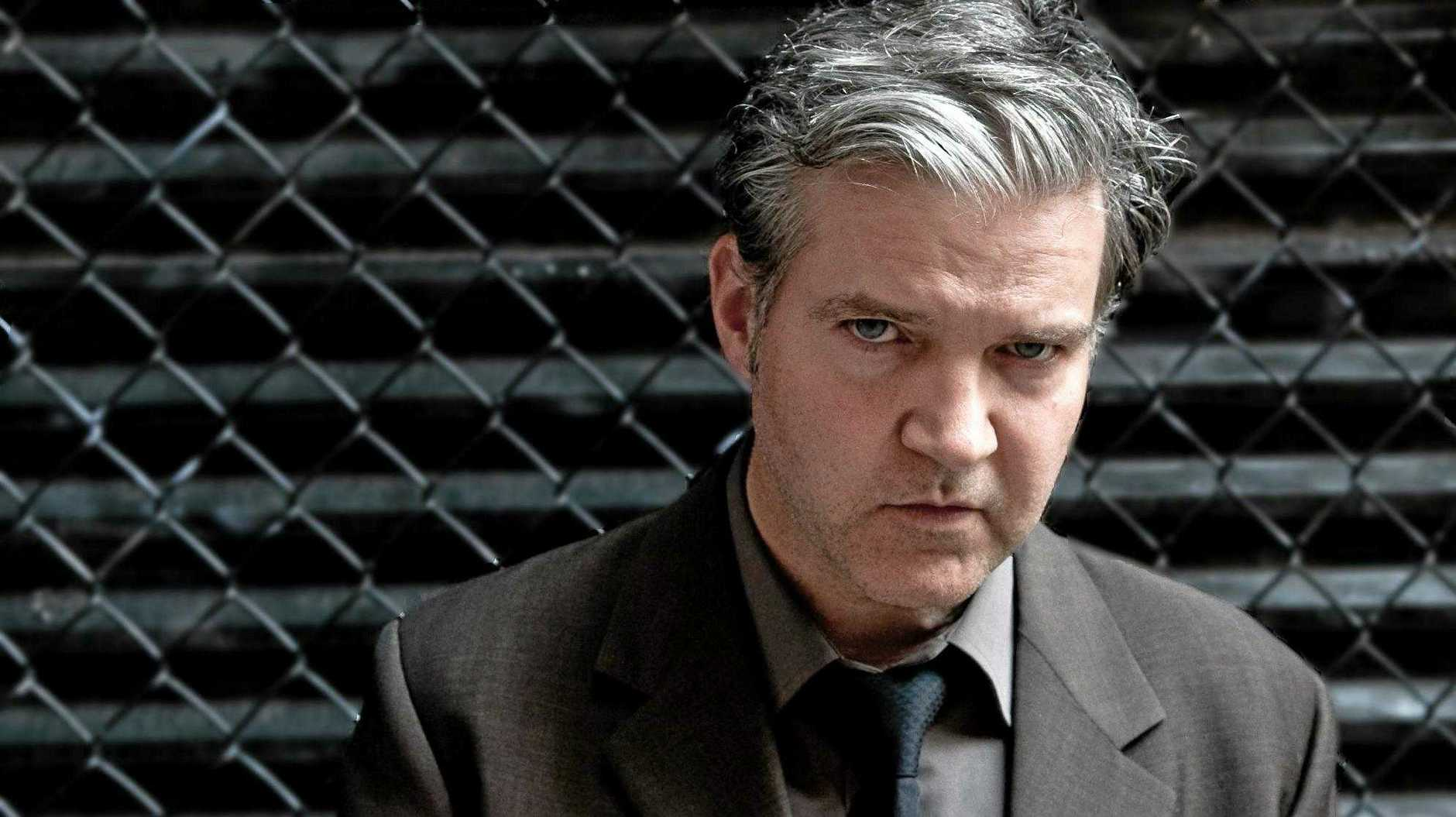 TOURING: Lloyd Cole is an English singer and songwriter, known for his role as lead singer of Lloyd Cole and the Commotions from 1984 to 1989, and for his subsequent solo work.