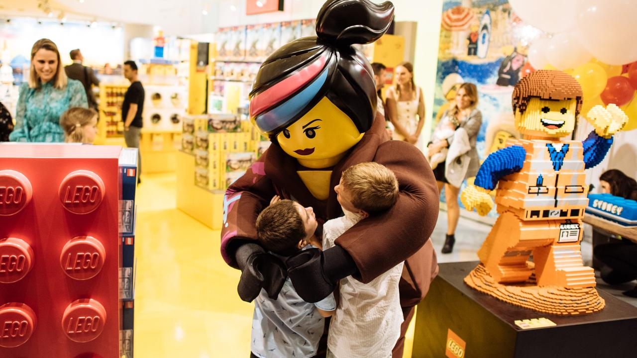 Brisbane's first Lego certified store will open at Westfield Chermside this year.