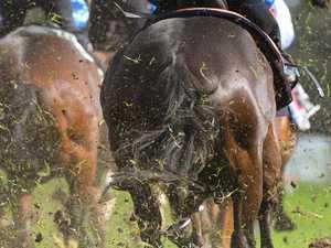 Young apprentice jockey killed in 'freak horrible accident'