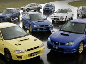 Ten greatest cult cars of all time
