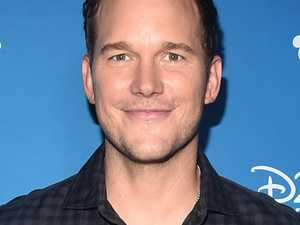 Chris Pratt reveals his diet secrets